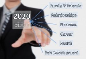 Group Program - 2020 Vision @ Futura House
