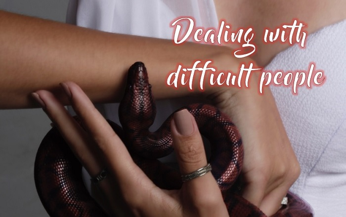 Difficult People v6
