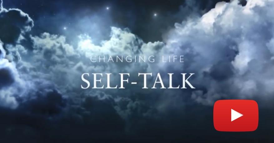 Self-Talk - Video Cover