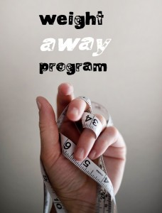 Weight Away Program
